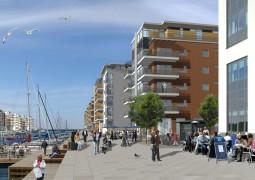 Dockan – Malmö