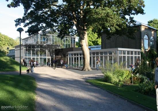 Lunds botaniska trädgård