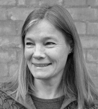 Lena Jönsson Hultman -  Arkitekt SAR/MSA