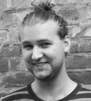 Tobias Brandt - Arkitekt - Praktikant