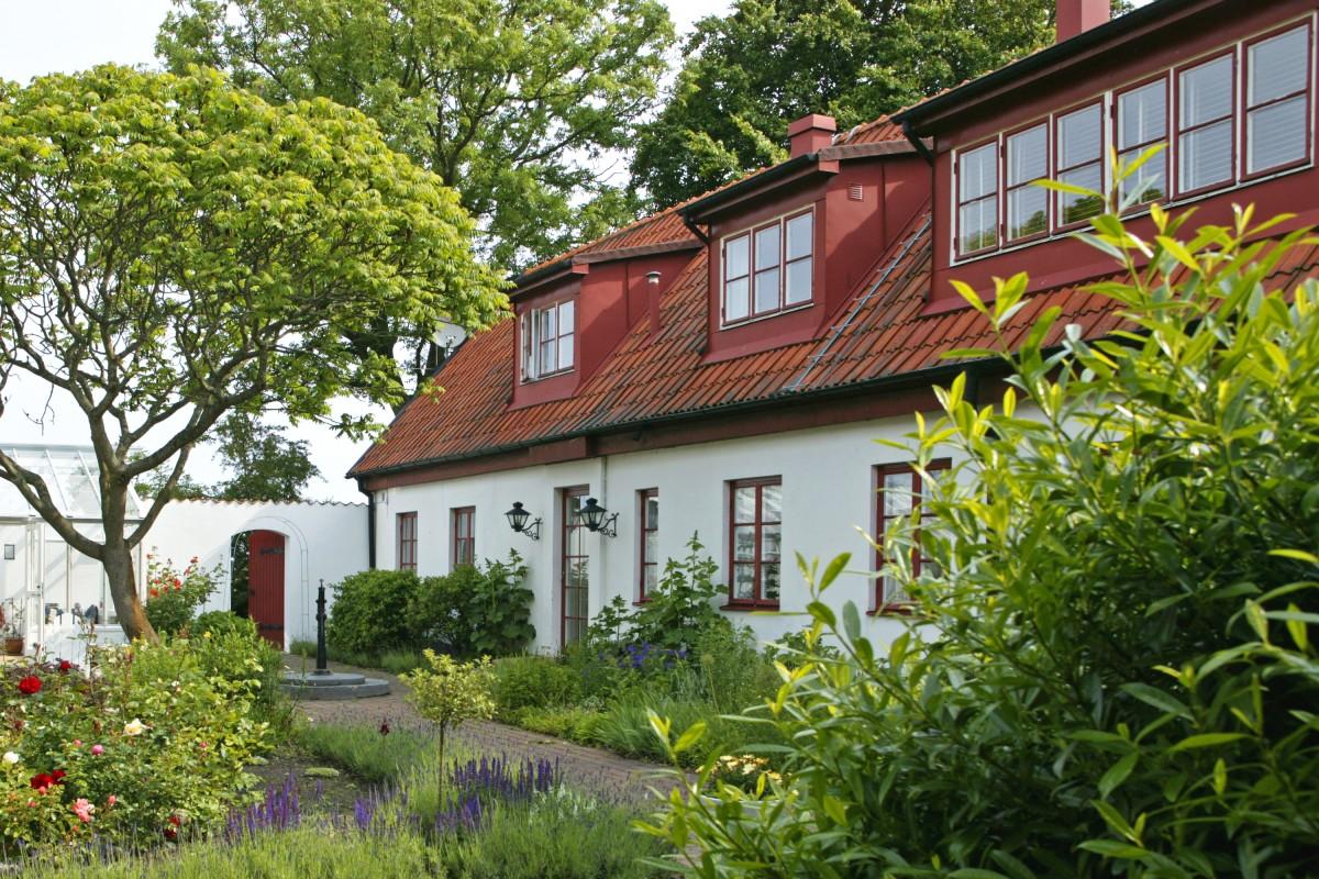 Gård i Tygelsjö