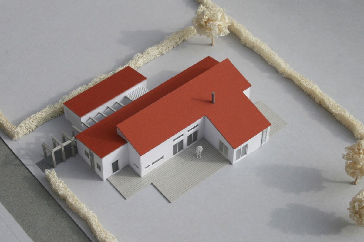 Det murade huset