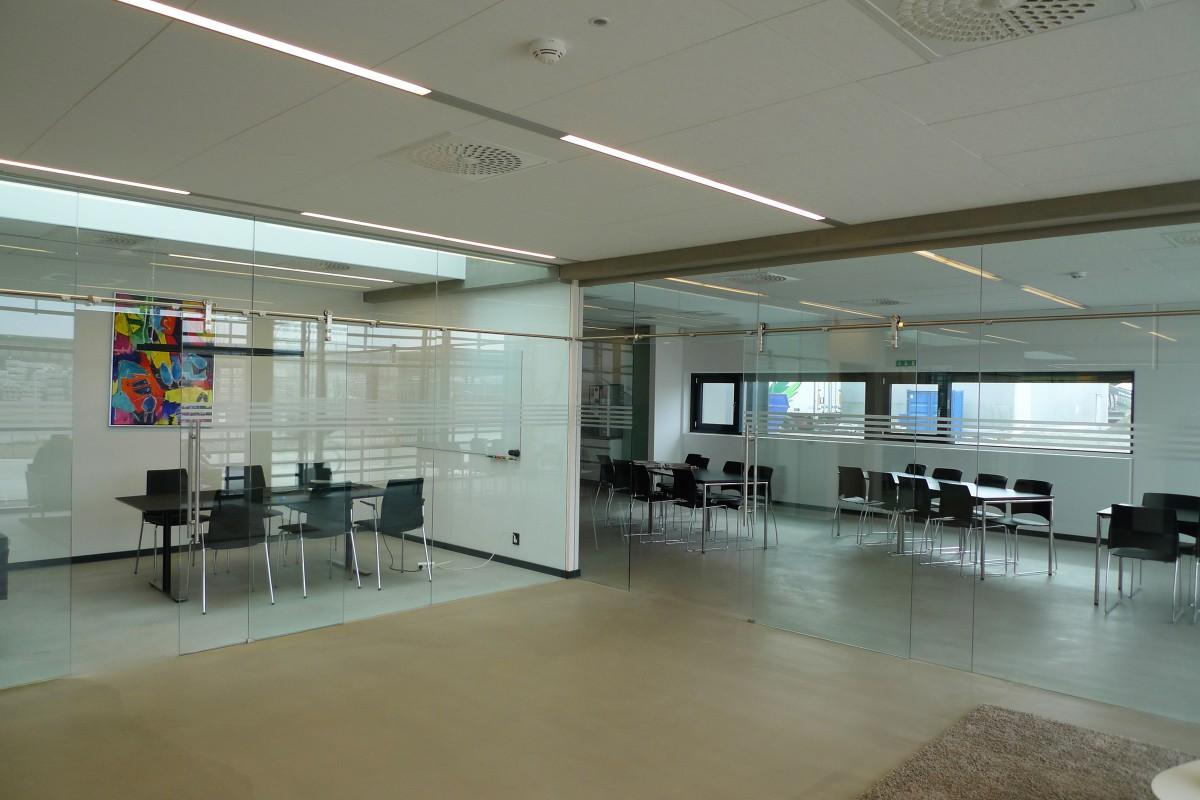 Kvarnbyfoder – Administrationsbyggnad
