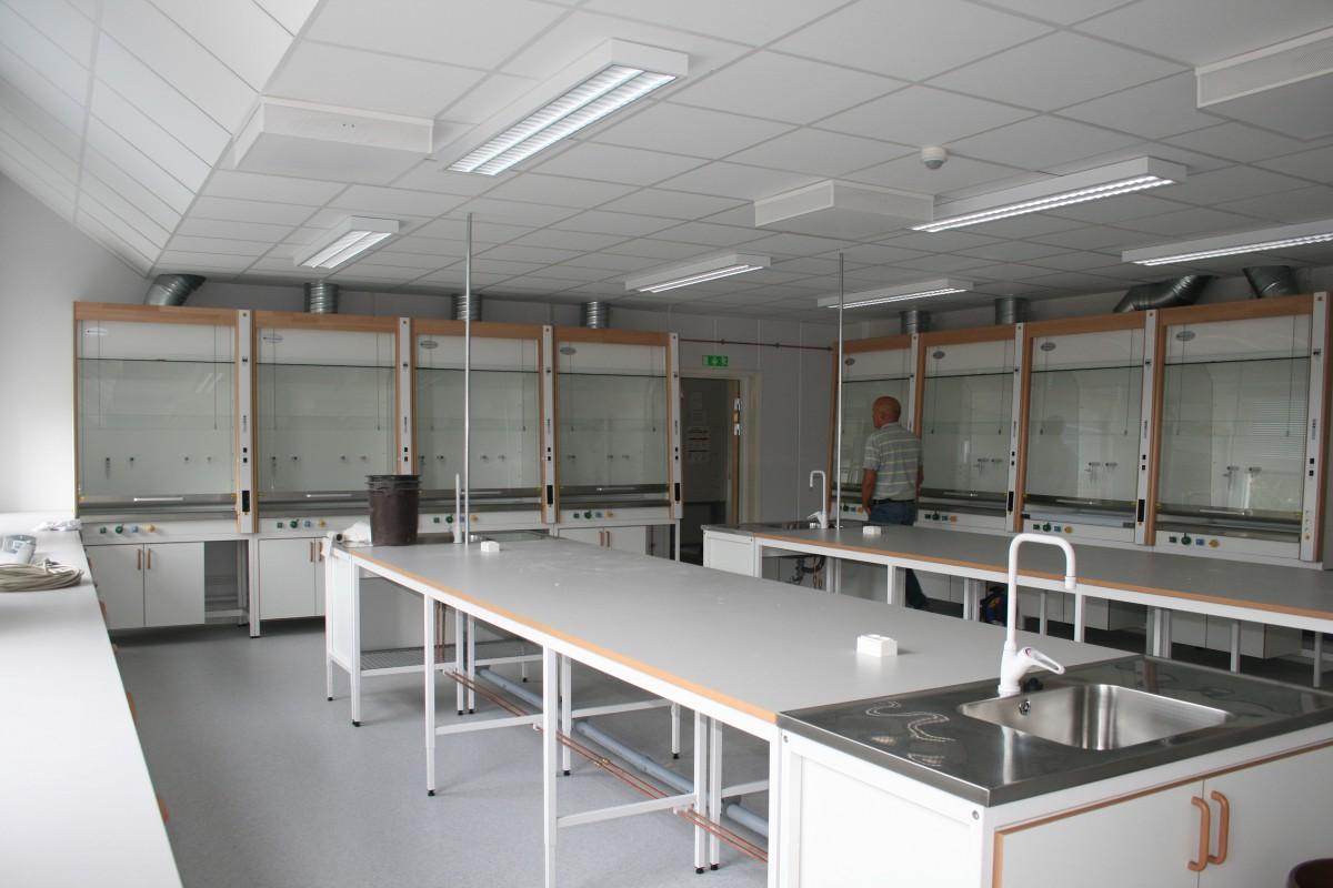 Polhemsskolan – Lund