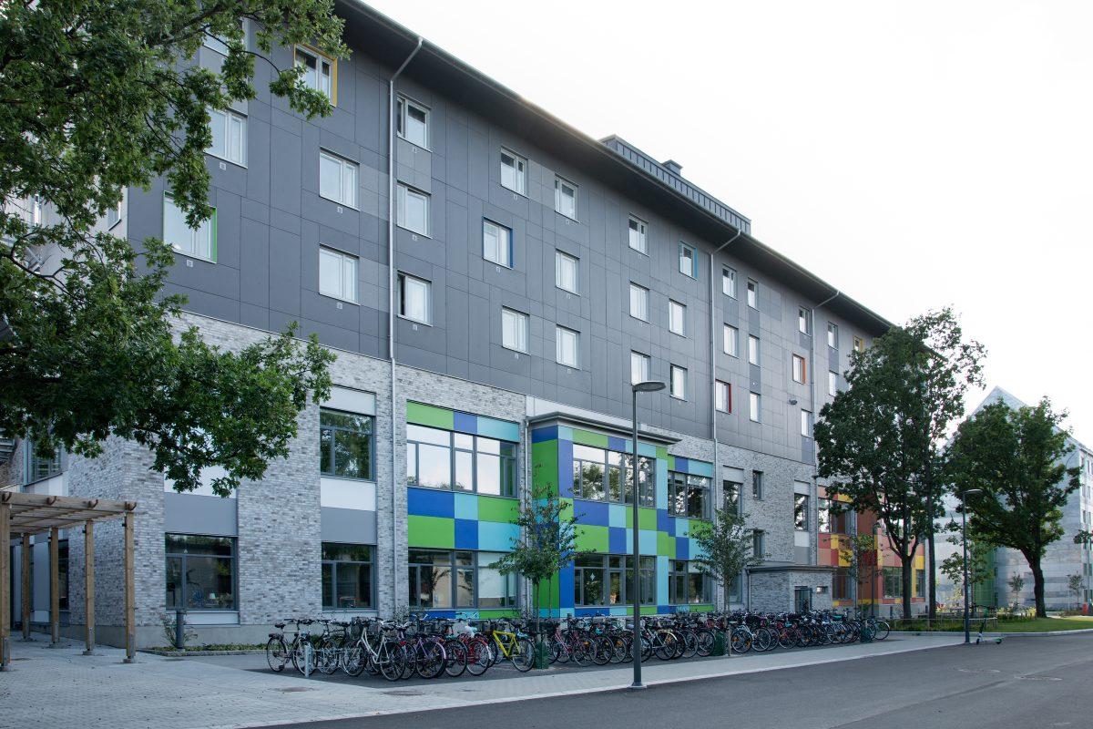 Delfinskolan Lund