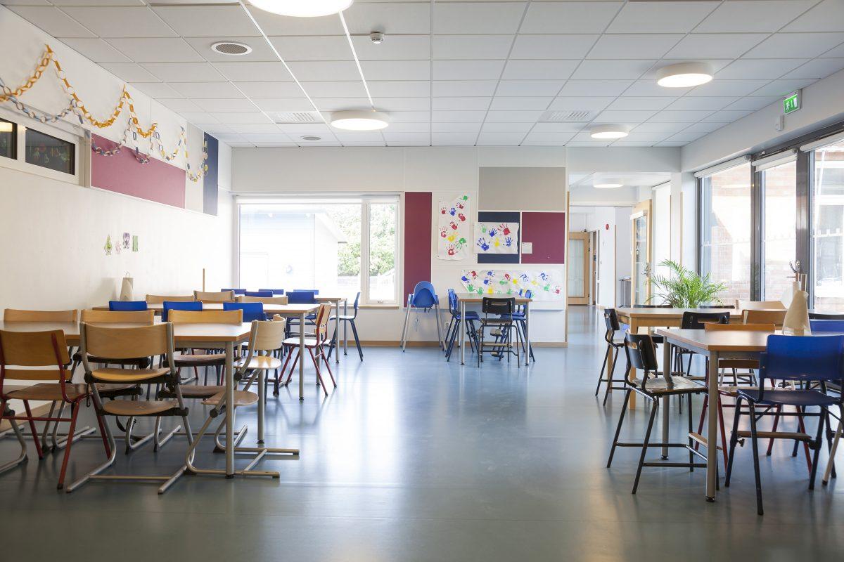 Reveljens förskola – Revinge