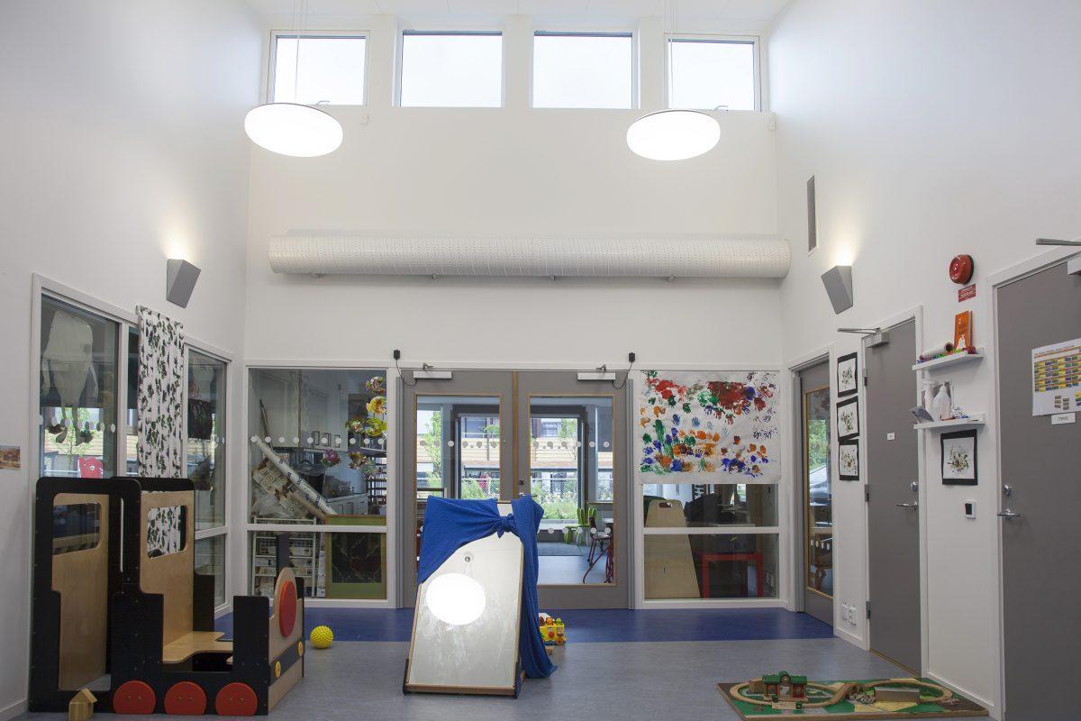 Lergökens förskola