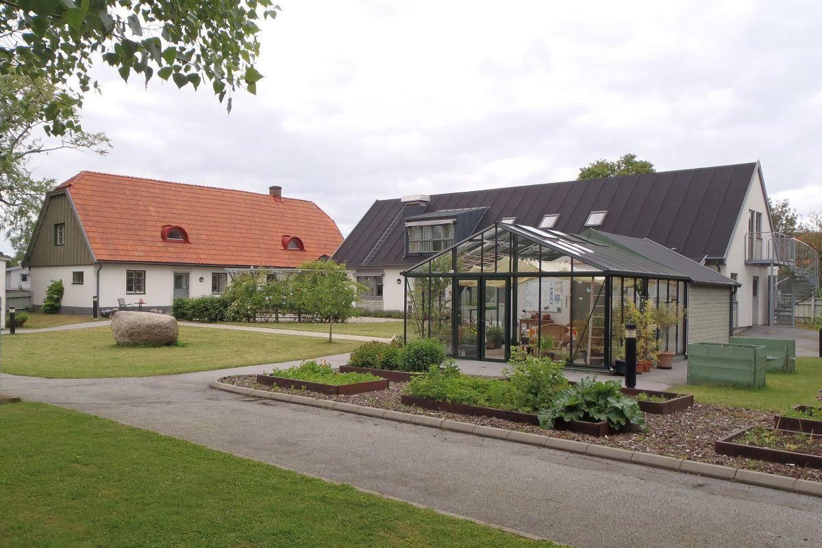Gläntans förskola-Malmö