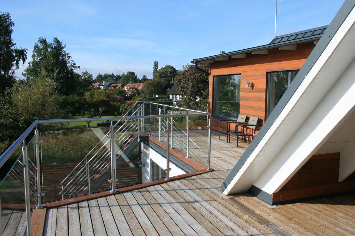 Villa i Beddinge – Sydkusten