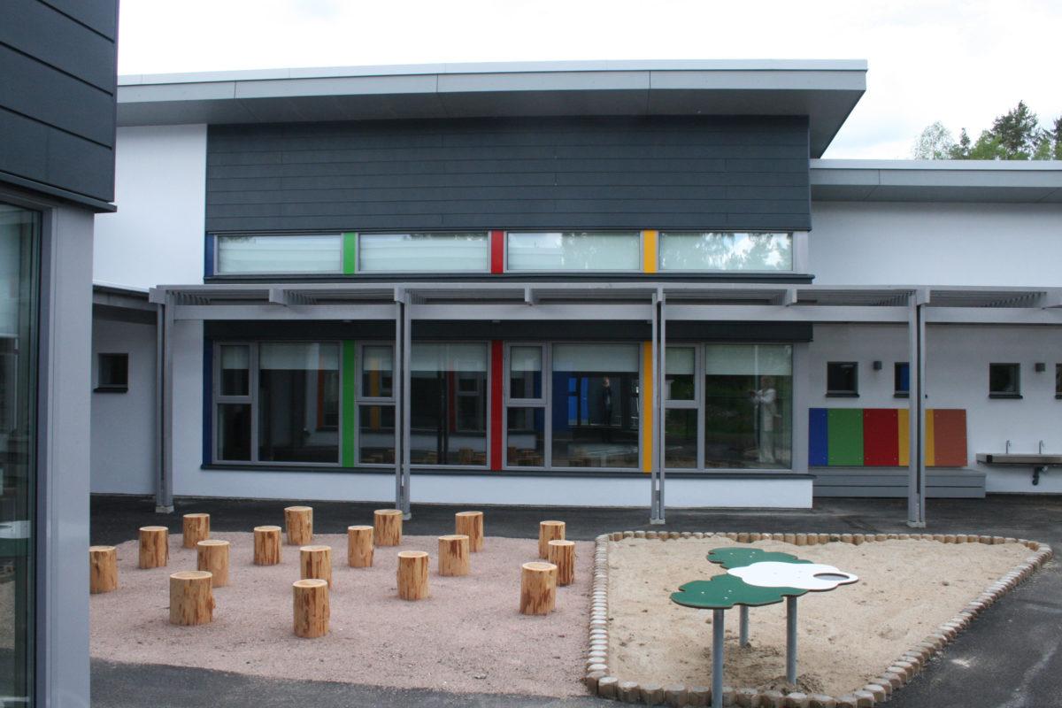 Norra Rörum – förskola