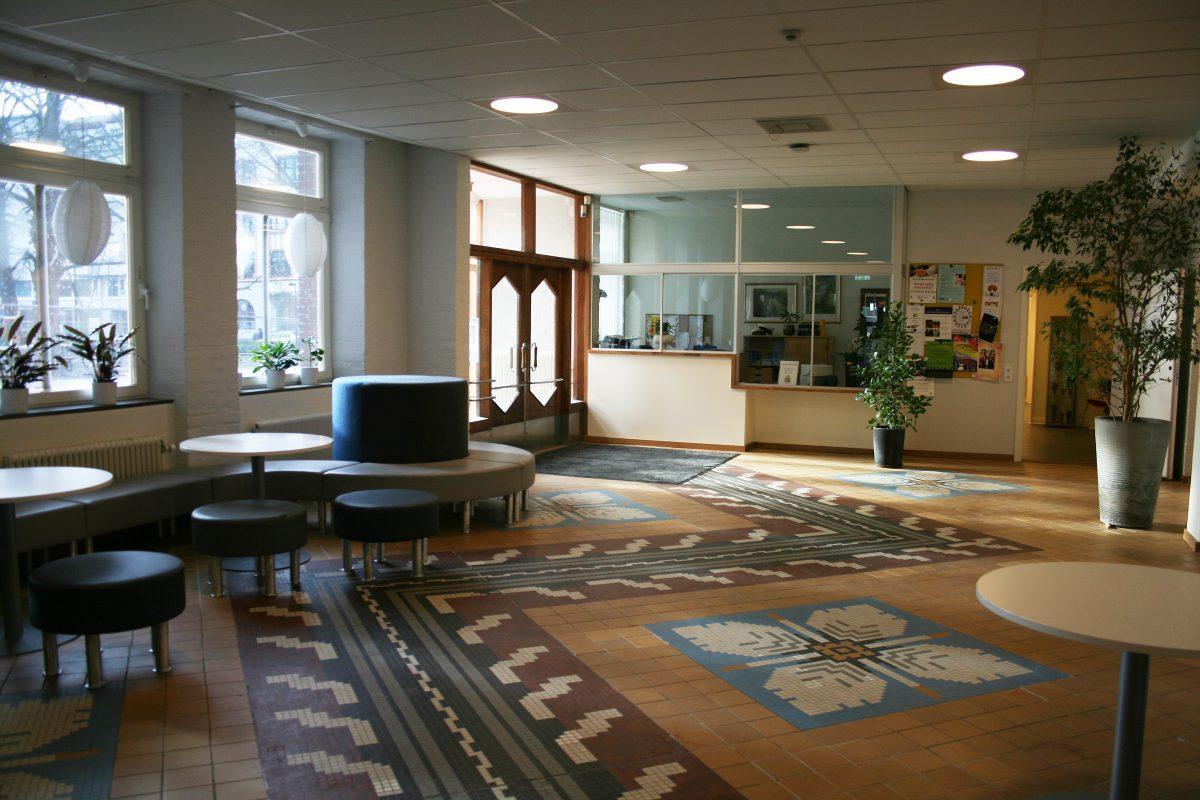 Öresundsgymnasiet – Landskrona