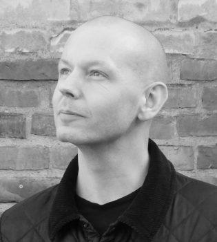Mattias Nilsson - Arkitekt SAR/MSA