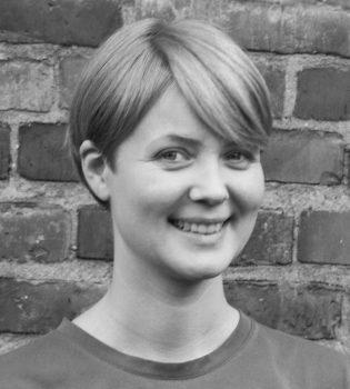 Julia Krus - Arkitekt SAR/MSA