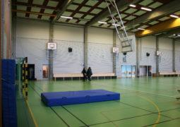 Häljarps idrottshall